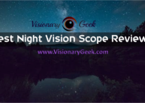 Best Night Vision Scope Reviews